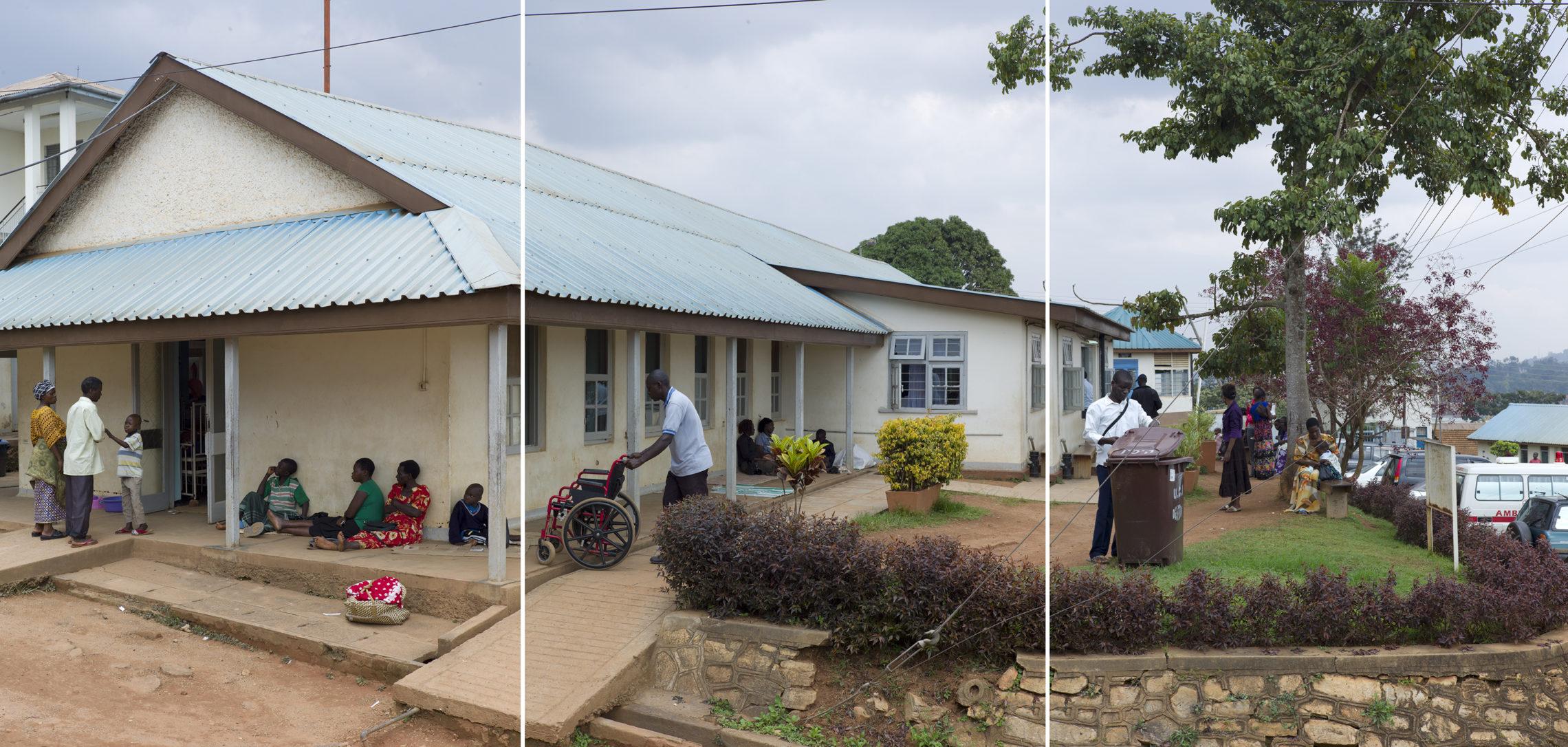 Ebifananyi 7_Uganda Cancer Institute stultiens